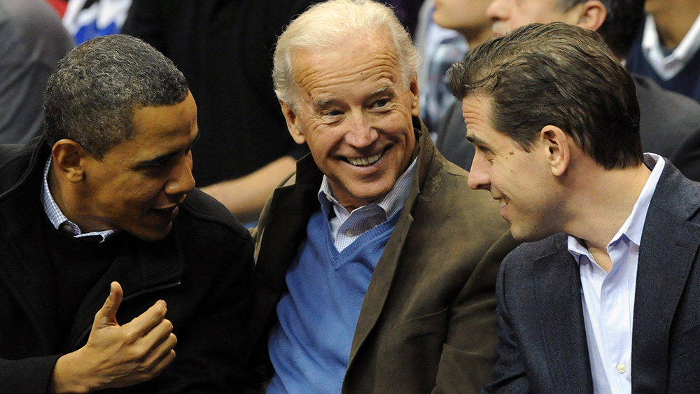 Image: Hunter Biden also did business with Kazakhstan