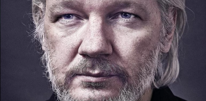Image: CIA tried to poison Julian Assange, steal DNA from his family members