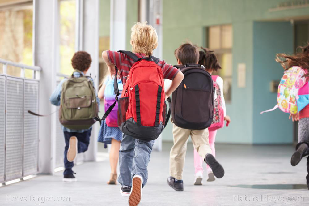 """San Diego Unified School District alters grading system to """"combat racism"""""""