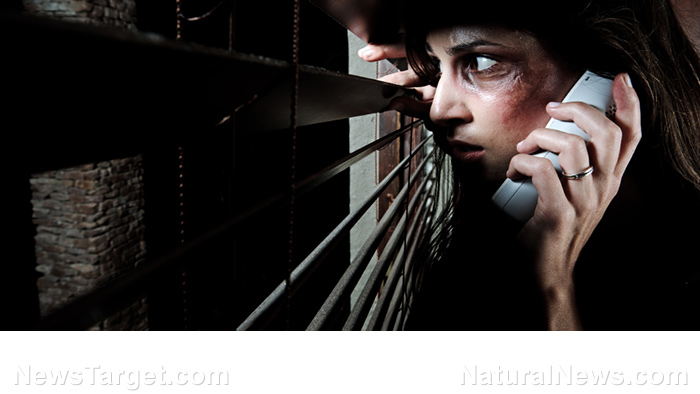 Image: Don't let fear stop you: How to prep without succumbing to your worries