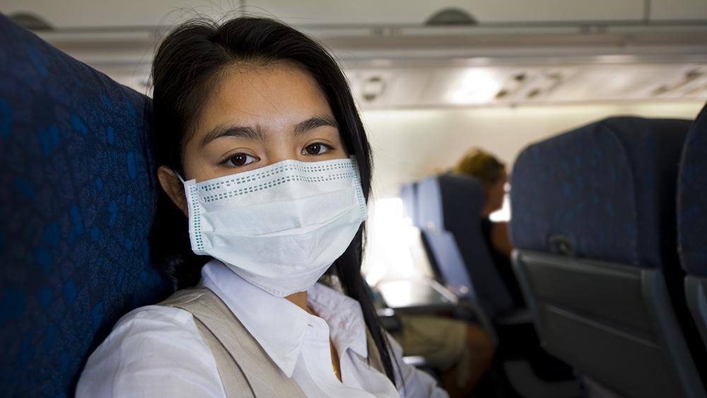Image: NO VAX, NO FLY: Qantas airline to make Covid-19 vaccination mandatory for international travel