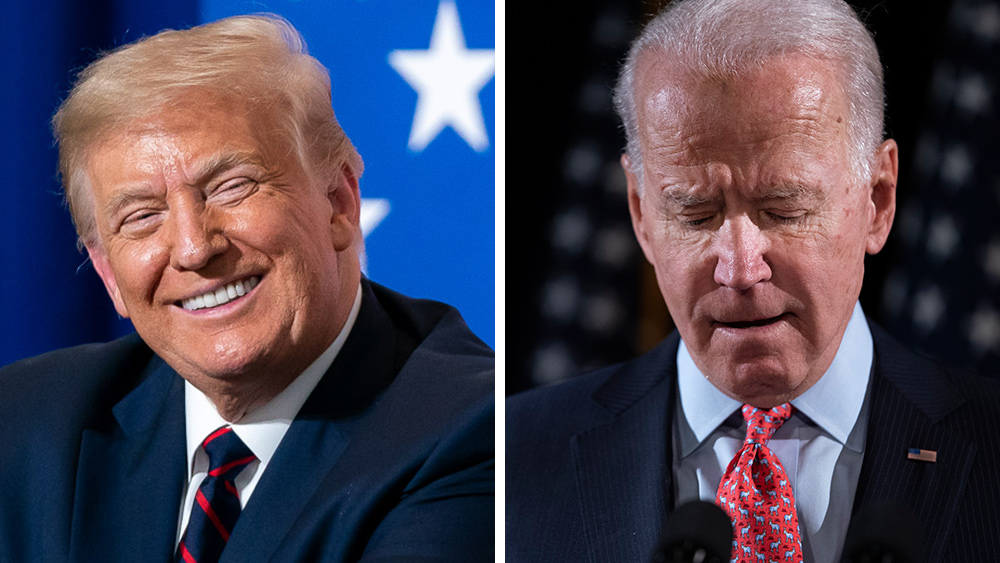 "Image: Giuliani vows Trump will contest voter fraud ""vigorously"" in courts as he announces 100k ""phony ballots"" for Biden were dumped in Michigan"