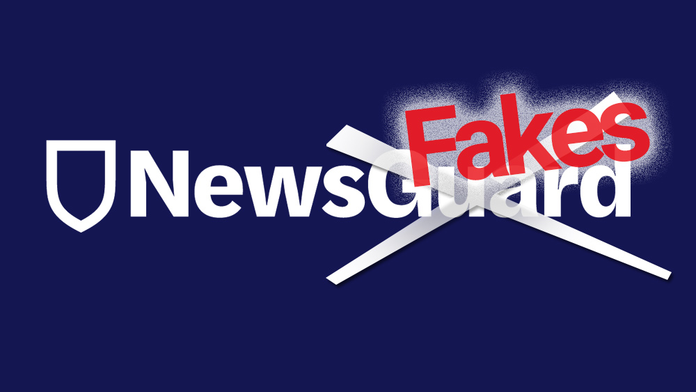 "Image: Self-appointed ""fact-checking"" group, NewsGuard, gets huge smackdown after trying to smear top conservative Facebook pages only days before election"