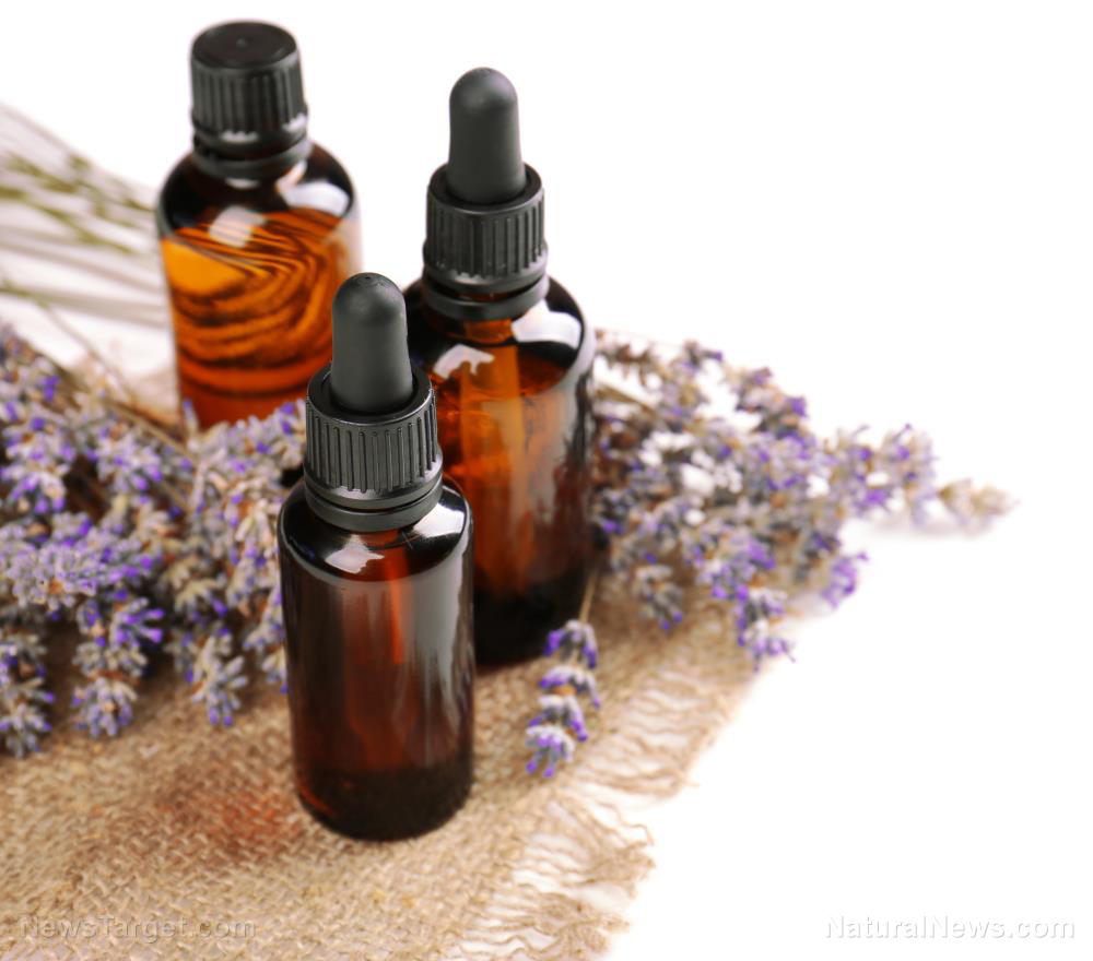 Image: Beyond aromatherapy: How to use essential oils for natural healing