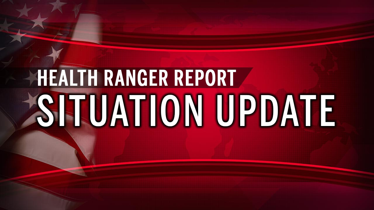 Image: Important Situation Update reports for Nov. 24th, 23rd and 21st – plus a new interview with General Thomas McInerney