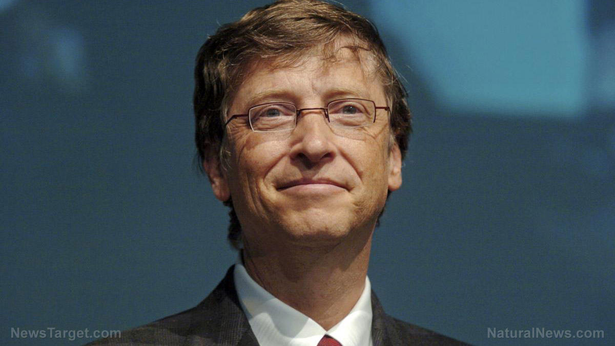 Image: Yes, Bill Gates Said That. Here's the Proof.