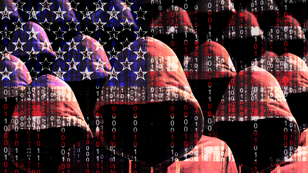 Image: Situation Update, Dec. 18th – Cyber Red Dawn attack on USA is prelude to TOTAL WAR with China