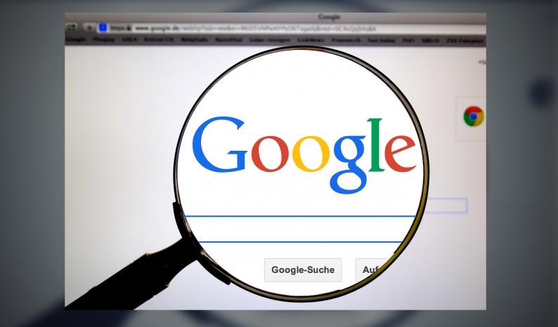 Image: Big Tech expert says Google's 'manipulations' shifted 'at least six million votes' to Joe Biden