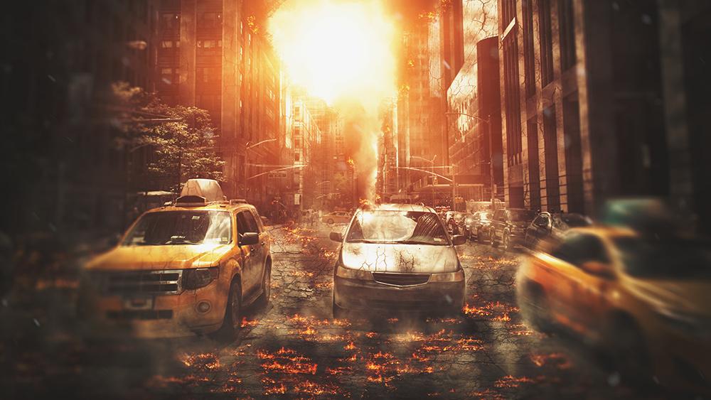 Imagen: Apocalipsis zombi, hambruna, tormentas solares: las profecías de Nostradamus sugieren que 2021 será PEOR