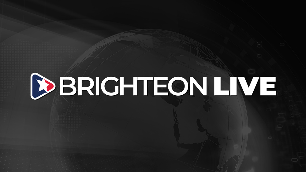 Image: Brighteon launches LIVE stream video coverage of the D.C. events, beginning Wednesday at 10 am Eastern