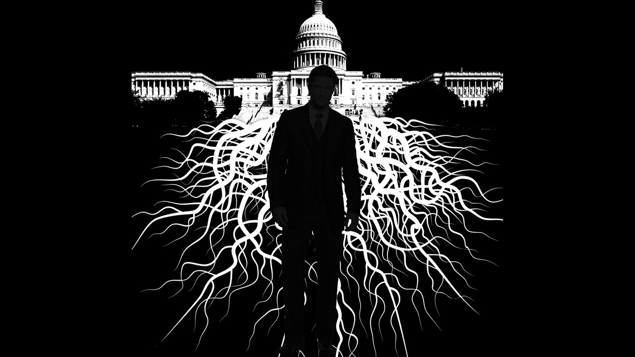 Big tech and deep state have teamed up to usher in a quasi-communist USA