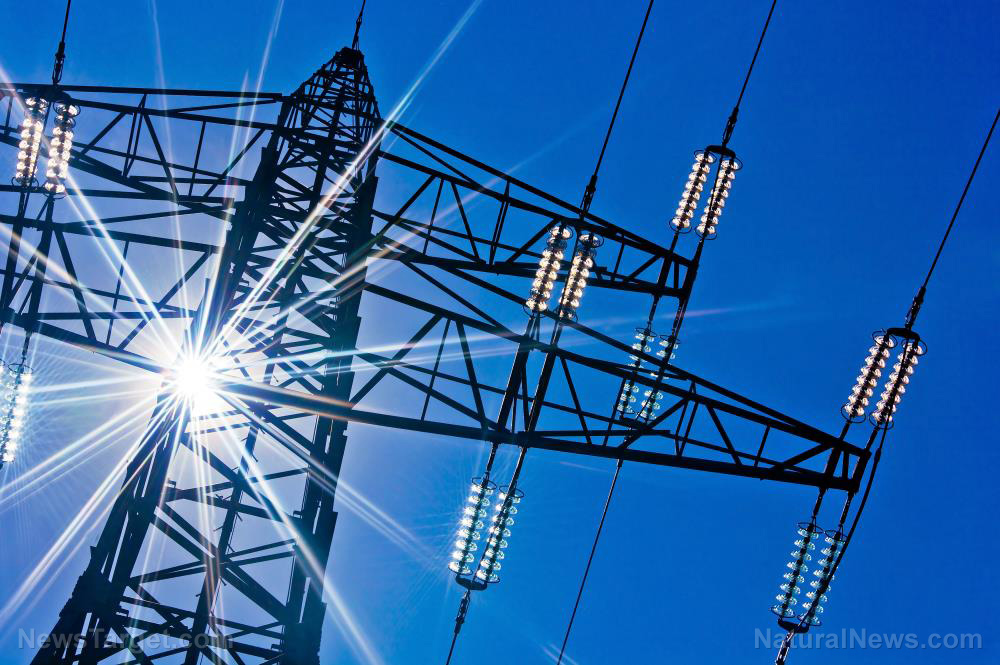 Image: Germany preparing for electricity rationing to stabilize green power grid