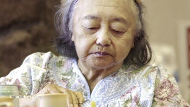 Bilde: Eldre befolkning dør plutselig av uforklarlige årsaker, og den er ikke lenger kodet som covid-19