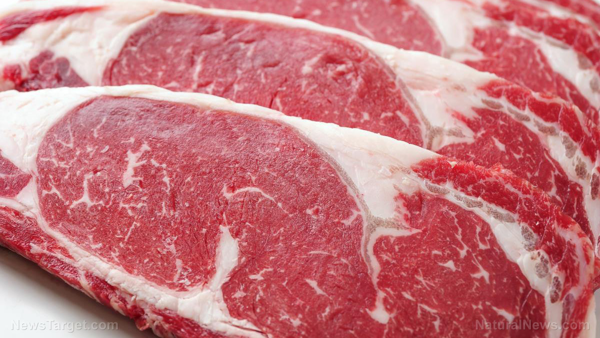 Meat prices rise as food inflation worsens, pushing many Americans to a tipping point of food shortages