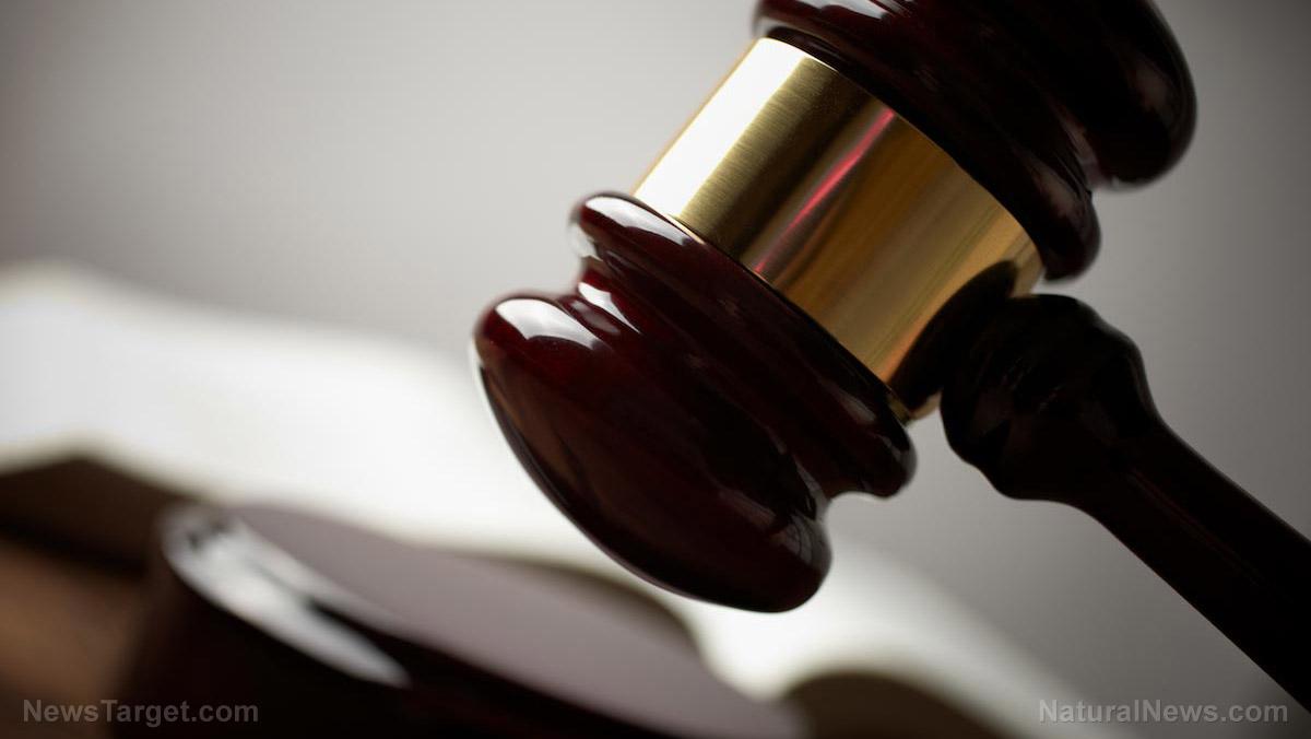 Texas Judge rules against the CDC's unconstitutional Eviction Moratorium Order