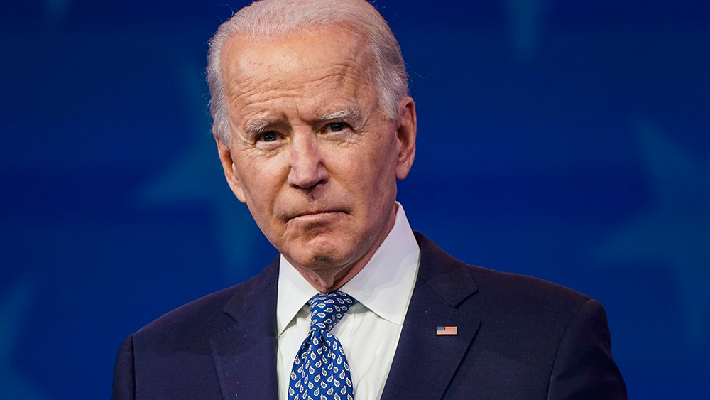 "Image: FACT CHECK: Biden told illegals to ""surge"" southern border, now in denial"