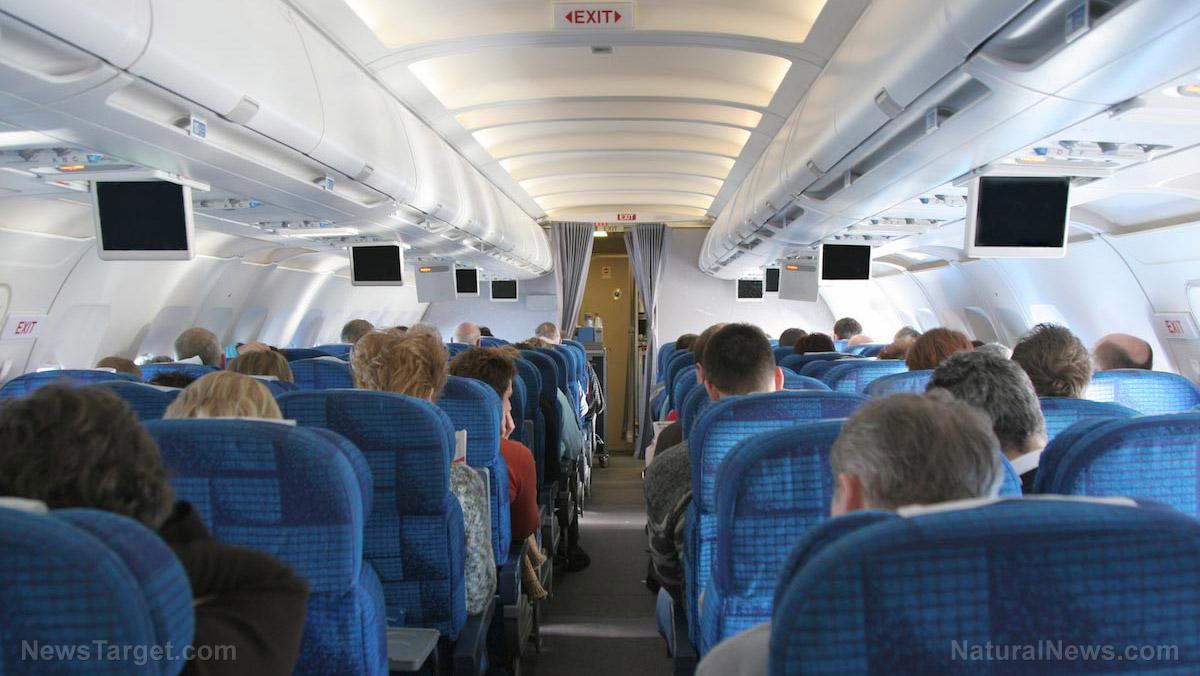 Image: Passengers on Delhi to Hong Kong flight TEST POSITIVE for the coronavirus despite testing negative before flying