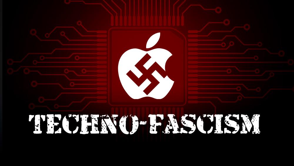 Image: Apple approves Parler app after Parler surrenders to left-wing speech police
