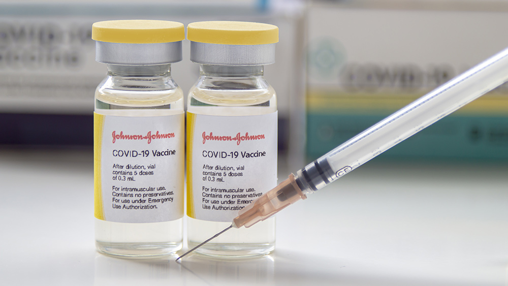 New Jersey man in critical condition with coronavirus less than a month after receiving the Johnson  Johnson vaccine