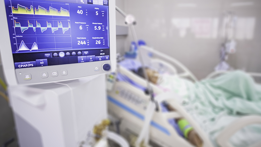 Image: Canada spent more than $700 million on unused ventilators – with a refund unlikely
