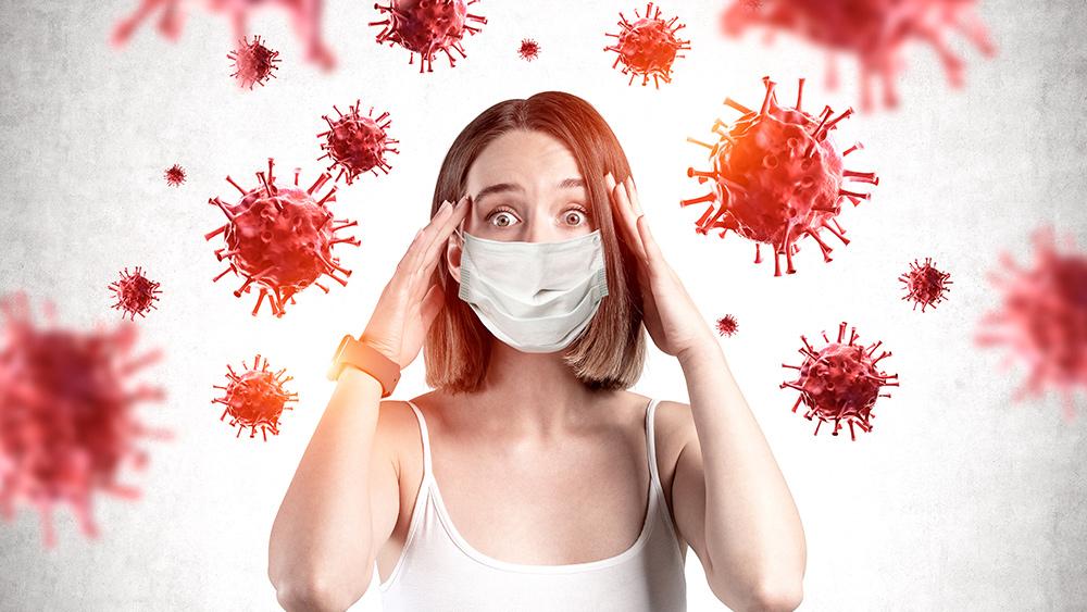 """Ein echter Blick auf die Auswirkungen dieser verflixten """"Plagen"""" und """"Pandemien"""" der letzten 12 Jahre"""
