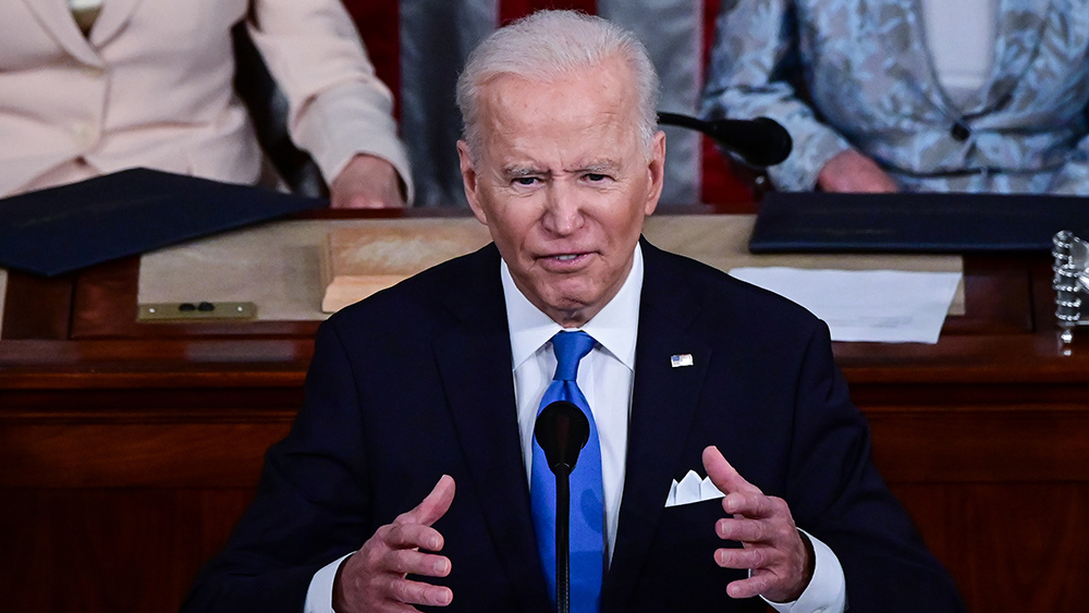 Image: Joe Biden is proving even more of a 'master of disaster' than Jimmy Carter