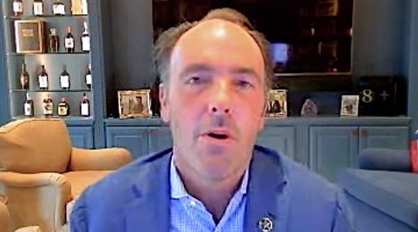 Investor Kyle Bass drops bombshells: Chinese general just bought 200-square-mile Texas ranch along U.S.-Mexico border and has sinister plans
