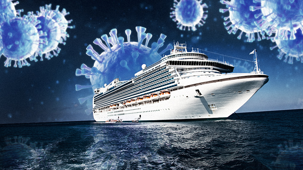 Image: Royal Caribbean reverses vaccination policy, will no longer force passengers to be vaccinated for coronavirus