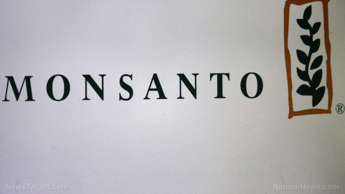 Image: Report: Monsanto forced science journal to RETRACT study of Roundup dangers