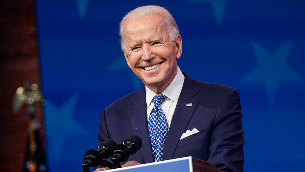 """Image: Biden expects FDA to """"quickly"""" give final approval for experimental coronavirus vaccines, despite mounting injuries and deaths"""