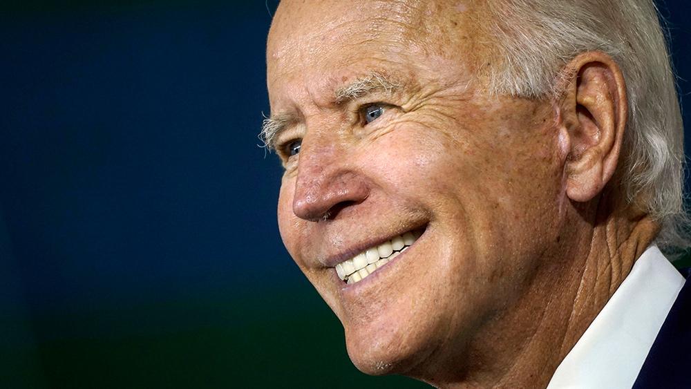 President Biden demands Mercola be banned from social media – NaturalNews.com