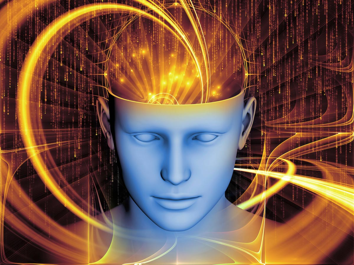 Image: Study: People with Machiavellian tendencies are in favor of transhumanism / mind uploading technology
