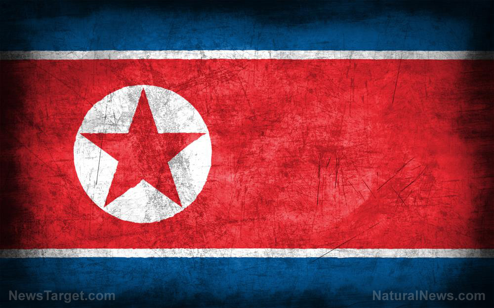 Image: North Korea rejects AstraZeneca's coronavirus vaccine over potential side effects, including fatal blood clots