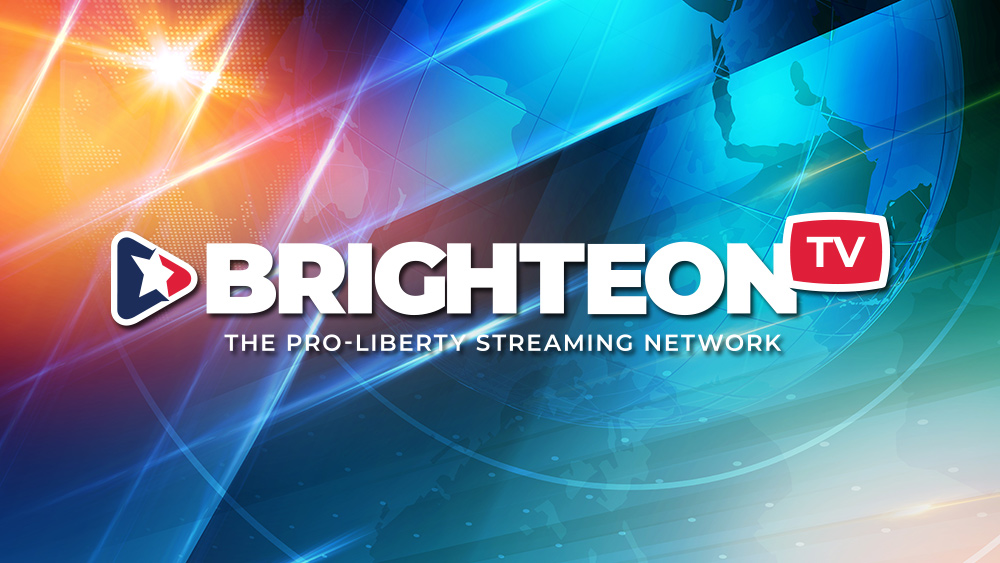Image: Brighteon.TV broadcast platform launches August 24th with amazing, truth-telling hosts: Here's the schedule of shows and hosts