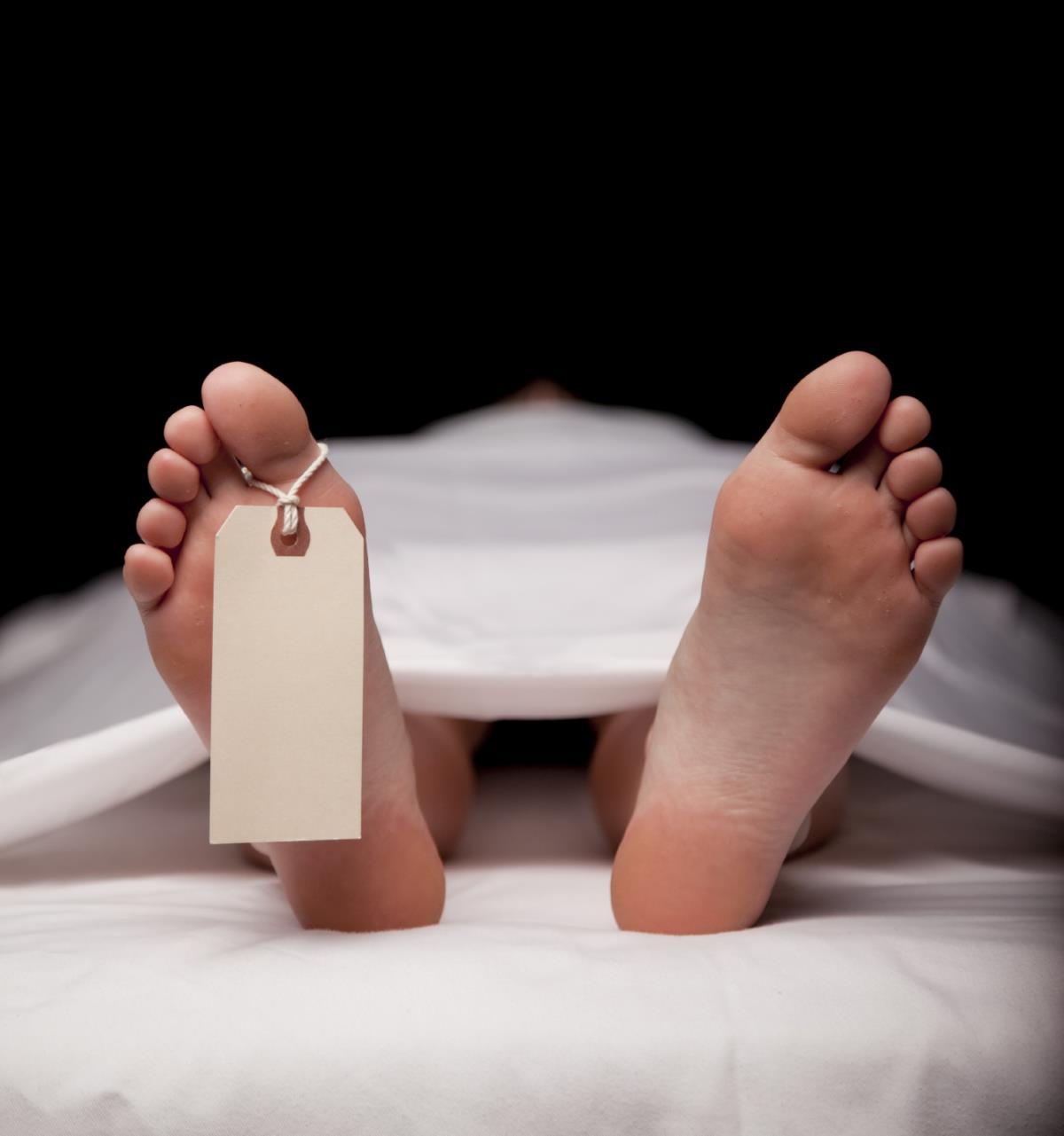 Bei der ersten Autopsie eines Toten, der gegen Covid geimpft war, wurden im ganzen Körper verteilt Spike-Proteine gefunden
