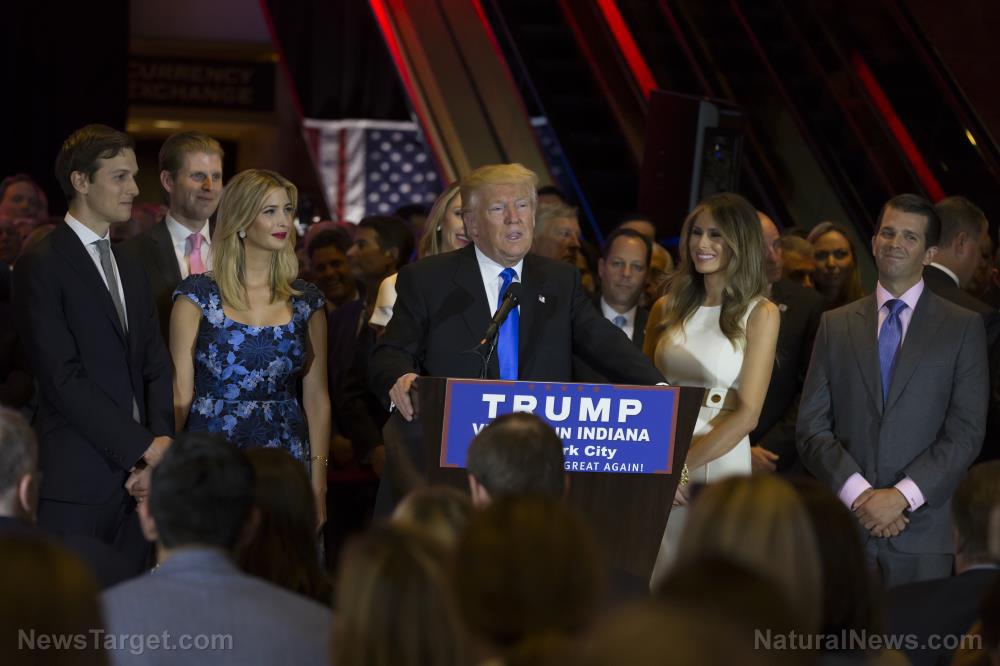 Trump-Donald-Ivanka-Kushner-Jared-Melania-Election.jpg