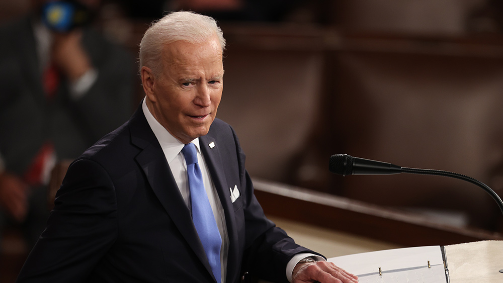 Image: TRUE CONSPIRACY: Biden ordered OSHA to hide employer reports of COVID vaccine injuries and side effects