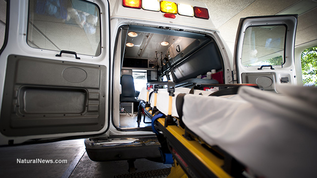 Vaccine mandates leading to massive shortage of 911 staff, putting Americans' lives in danger
