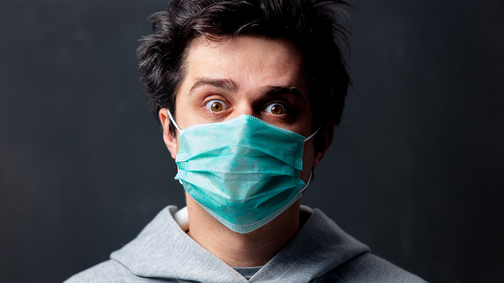 Top 8 ways Covid face masks are HARMFUL as analyzed by a physician and former medical journal editor